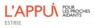 Logo de Estrie appui au aidants